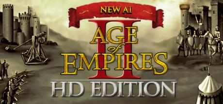 AoE2 HD Steam