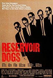 Tele 5 Mediathek: Reservoir Dogs (1992) kostenlos schauen