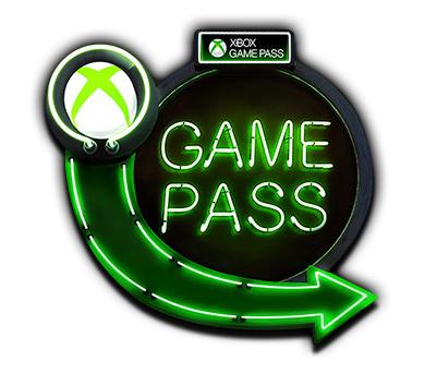 XBOX Game Pass für einen Monat gratis! Schnell sein!