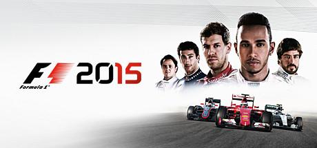 F1 2015 kostenlos @Steam