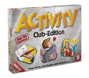 Amazon Piatnik Deutschland 6038 - Activity Club Edition ab 18 Jahren 26,25 Euro