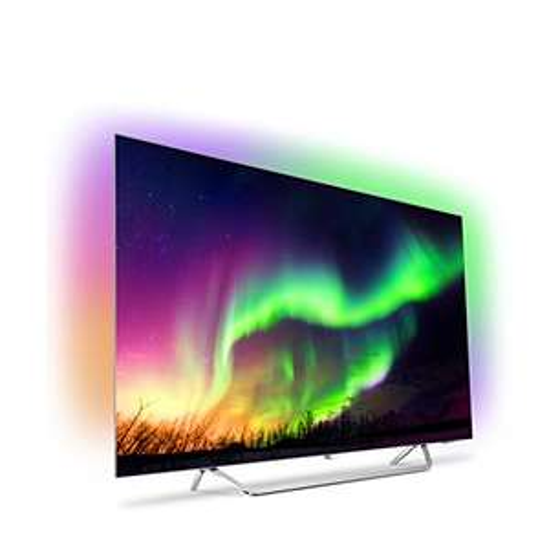 Philips 65OLED873/12 164cm (65 Zoll) OLED Fernseher [Energieklasse B] von Philips