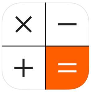 (iOS) Calculator Pro Elite