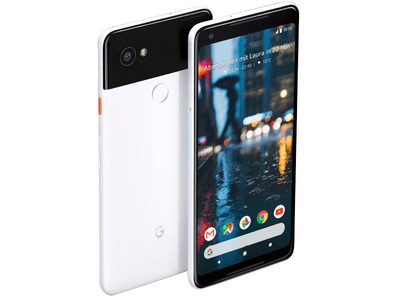 Pixel 2 XL  - 64 GB - 290 € Direktabzug