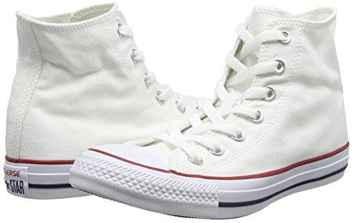 Weiße Converse Chucks (Größe 36-46)