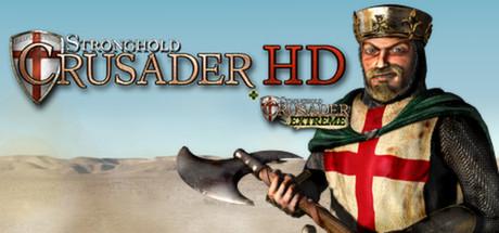 [Steam] Stronghold Crusader HD für 1,99 Euro anstatt 2,00 Euro!