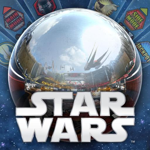 Star Wars™ Pinball 6 (iOS) komplett kostenlos