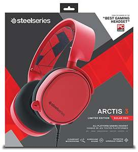 SteelSeries Arctis 3 Gaming-Headset für 58€