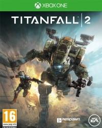 Titanfall 2 (Xbox One) für 10,98€