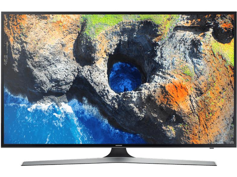 SAMSUNG Fernseher UE75MU6170UXZG 4K Ultra HDR TV [Saturn.at]