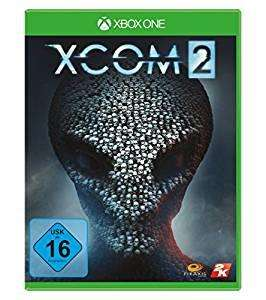 XCOM® 2 (Xbox One) kostenlos FREE PLAY DAYS mit Xbox Live Gold