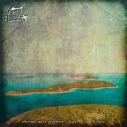 Secret Island Festival: 50€ Rabatt auf die Buchung!