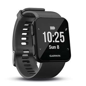 Garmin Forerunner 30 (grau) / Amazon Webeaktion: 20% auf Wearables