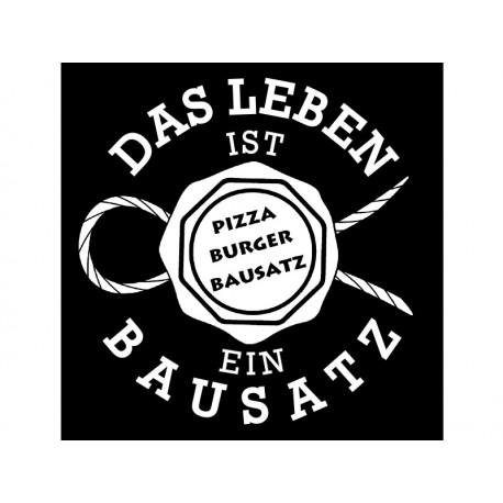 Wertgutscheine für die Bausatzlokale (Graz und Wien) 25% günstiger