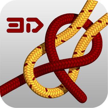 [PlayStore] Knoten 3D (Knots 3D) kostenlos