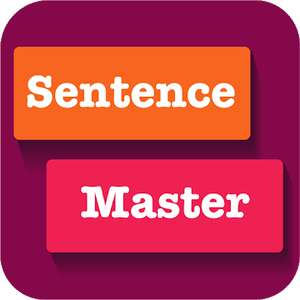 [PlayStore] Learn English Sentence Master Pro kostenlos