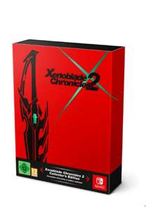 [Media Markt online] Xenoblade Chronicles 2 CE Switch
