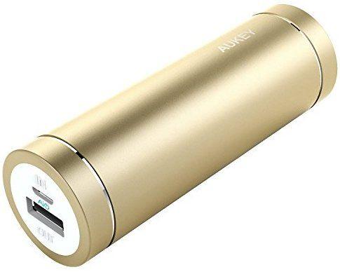 Aukey PB-N37 Powerbank 5000mAh für 4,19€