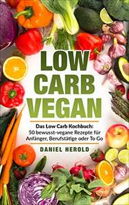 (Kindle) Das Low Carb Kochbuch GRATIS