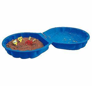 Toys R us: BIG - Sand-/Wassermuschel