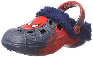 Amazon Plus Produkt Spiderman Jungen Sp001278 Clogs Größe 30 4,94 Euro
