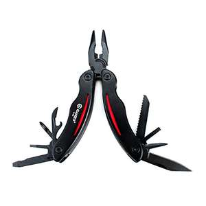Ganzo Multi Tool G109 280 Gramm 6,86 Euro als Amazon Plus Produkt