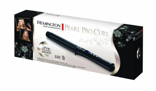 Amazon - Remington CI9532 Pearl Lockenstab, 32 mm, schwarz 19,19 Euro