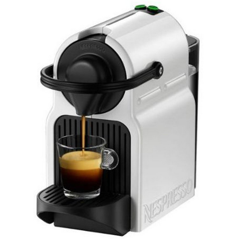 Nespresso XN1001 weiß, qualifiziert für 100 Kapsel-Promotion, kostenloser Versand
