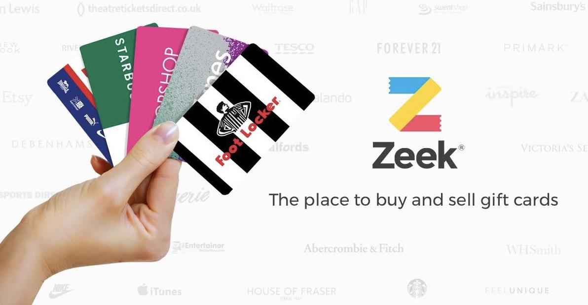 Zeek: 6€ Rabatt ab 50€ für Neukunden - 50€ Amazon Gutschein für 44,50€
