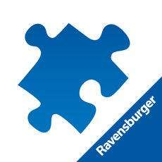 (Android, iOS) Ravensburger Puzzle