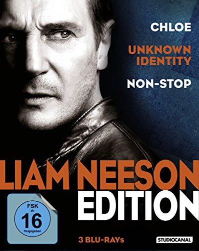 Liam Neeson Edition (Blu-ray) für 12,97€
