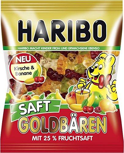 [Amazon] Sommerfigur? Haribo zum Schnäppchenkurs: z.B. 30 Packungen Haribo (175g) um nur 9,5€ = 31 Cent pro Pkg
