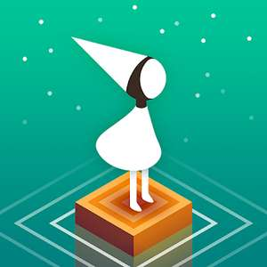 (Android) Monument Valley
