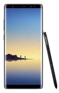 Samsung Note 8 (eBay 648 € // Amazon 666 €) - neuer Bestpreis