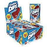 [Amazon] Chupa Chups Crazy Dips Cola oder Erdbeer Lollis mit Brausepulver für 9,07 € statt 11,86 €