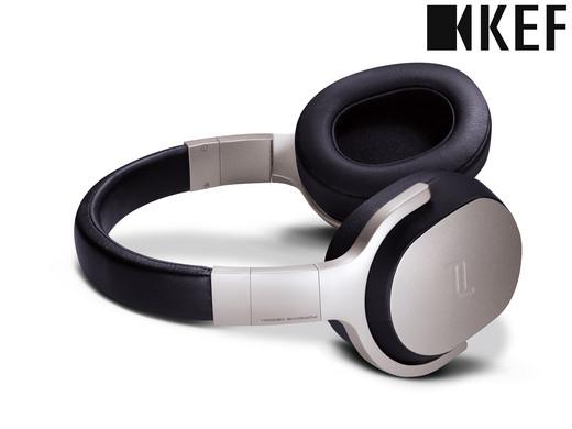 KEF Porsche Design SPACE ONE Noise Cancelling Kopfhörer für 169,95€
