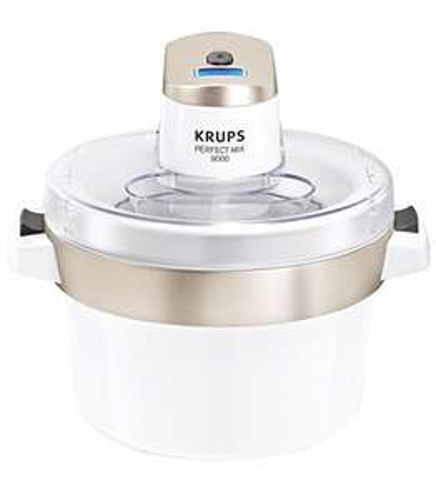 Amazon Prime - Krups GVS241 Perfect Mix 9000 Eismaschine, 1,6L Fassungsvermögen 55,42 Euro