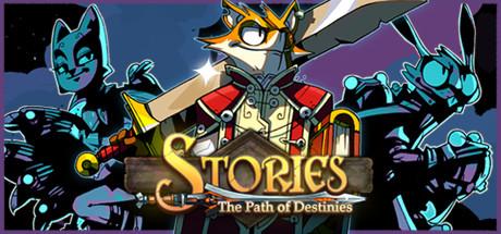Stories: The Path of Destinies kostenlos @Steam - PC