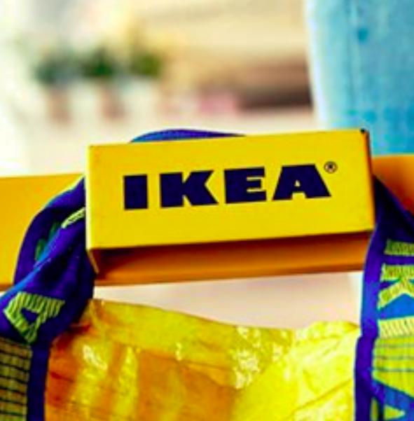 IKEA Vösendorf: Musterstückabverkauf in der Schlafzimmerabteilung