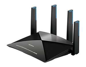 [Amazon.de] Netgear Nighthawk X10 AD7200 um 324,70€