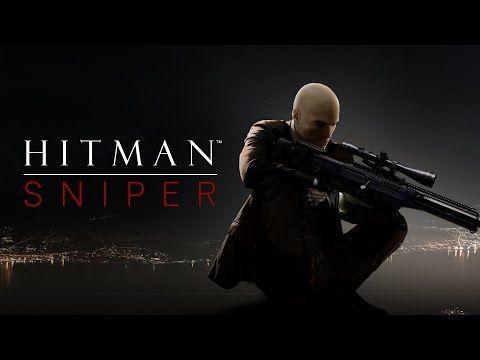 Hitman Sniper (Spiel)gratis für Android