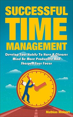 "Gratis Ebooks: ""Successful Time Management"" und ""Augentraining"""