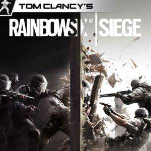 "(GRATIS) Rainbow Six ""Siege"" (PC, PS4, Xbox One) - 17.-20.5.2018"