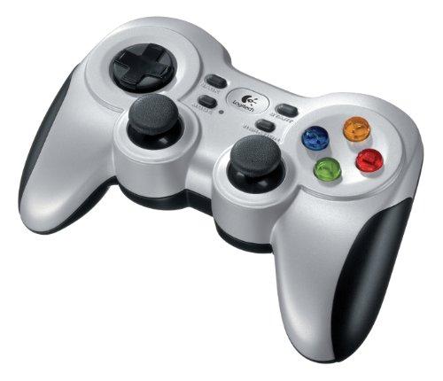 (PC) Logitech F710 Wireless Gamepad
