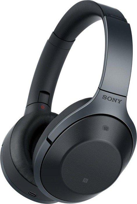 """Amazon WHD """"sehr gut"""" - Sony MDR-1000X NC BT Kopfhörer"""