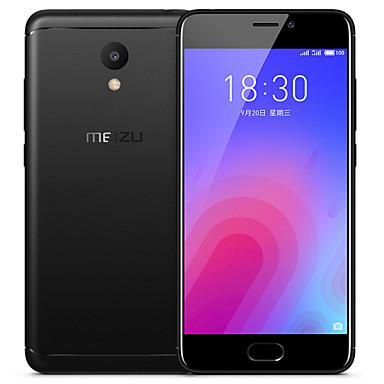 """[LightInTheBox] MEIZU M6 Global Version 5.2"""" Smartphone (3GB + 32GB + 3070mAh) mit Band 20 für 89,53 € statt 121,60 €"""