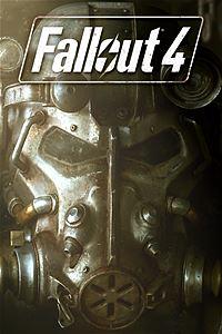 Fallout 4 (XB1) bis Montag GRATIS spielen
