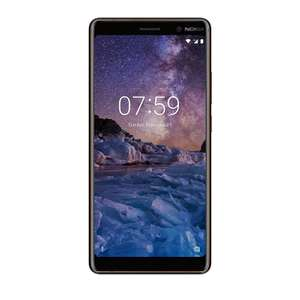 Nokia 7 Plus - Update Garantie ! Oreo Out of Box und Android P Betaprogramm