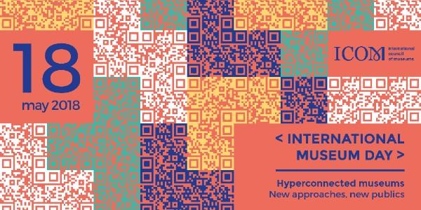 Internationale Museumstag - GRATIS Eintritt in 300 Museen - 12.-18.5.2018