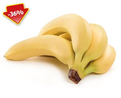 Hofer Preiskick: Bananen